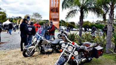 Photo of Expo AFF Motos: Pasión por las motos transformadas
