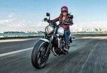 Photo of Las mujeres se vuelcan cada vez más a las motos