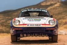 Photo of ¿Por qué este Porsche vale tres millones de dólares?