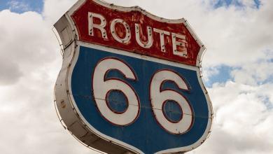 La canción que llevó a la Ruta 66 a otra dimensión