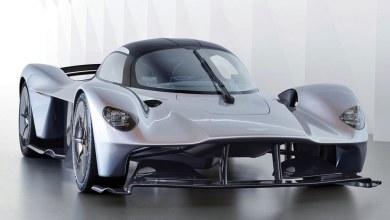 Photo of Aston Martin Valkyrie: Una bestia de 1.275 CV