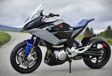 Photo of BMW Motorrad Concept 9cento: Conducción con estilo aventurero