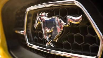 Photo of Ford ya produjo 10 millones del Mustang