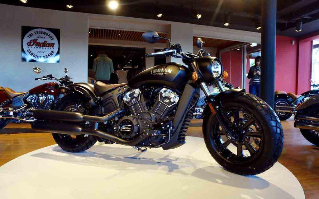 Indian Motorcycle en Argentina: Todo lo que tenés que saber…