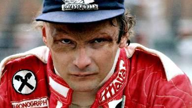 Photo of Niki Lauda, el gran luchador que se convirtió en leyenda
