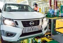 Photo of Los números de la Nissan Frontier Made in Argentina