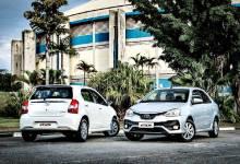 Photo of Se patentaron 82.766 vehículos en mayo