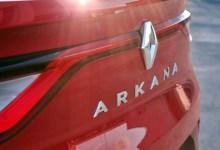 Photo of Renault Arkana: El nuevo SUV del Rombo