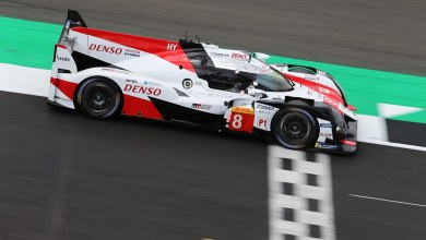 Photo of WEC: Festival de Toyota en Silverstone