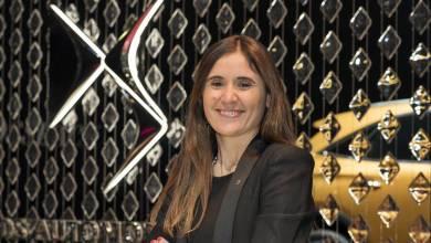 Photo of Valentina Solari deja el Groupe PSA