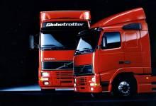 Photo of Volvo FH: 25 años de éxito