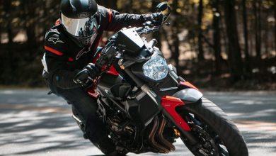Photo of La importancia de una buena indumentaria para el motociclista