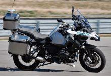 Photo of BMW Motorrad presentó su primera moto autónoma