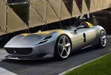 Photo of Ferrari inventa un nuevo segmento para cautivar a coleccionistas