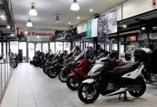 Photo of Se patentaron 21.484 motos en junio