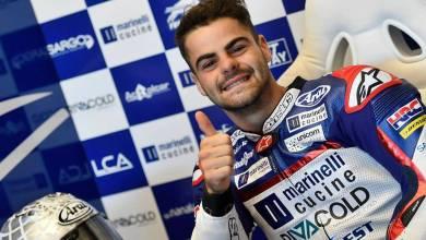 Photo of Moto2: Romano Fenati vuelve a la ferretería de su abuelo