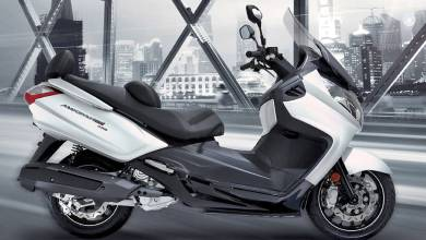 Photo of Sym Maxsym 600i: Maxiscooter con estilo