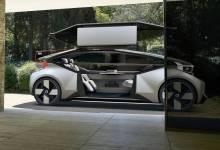 Photo of Volvo 360c: El futuro de los autos autónomos