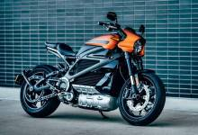 Photo of La Harley-Davidson LiveWire llega a Europa