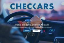 Photo of Checkars: Una nueva manera de comprar por Internet un auto usado