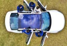 Photo of La carga solar llega a los futuros vehículos ecológicos