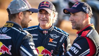 Photo of Dakar 2019: MINI presentó su Dream Team