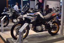 Photo of Salón Moto: BMW con dos lanzamientos