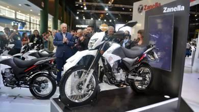 Photo of Salón Moto: Zanella, en todos los frentes