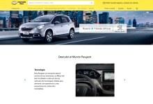 Photo of Peugeot lanzó la primera Tienda Oficial de vehículos en Mercado Libre