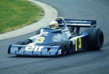 Photo of Tyrrell P34: El legendario F.1 de seis ruedas