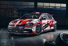 Photo of VW Polo GTI R5: Con colores definitivos