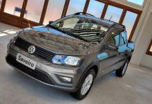 Photo of VW Saveiro ahora en cuatro versiones