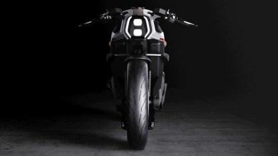 Photo of Arc Vector: El futuro en dos ruedas