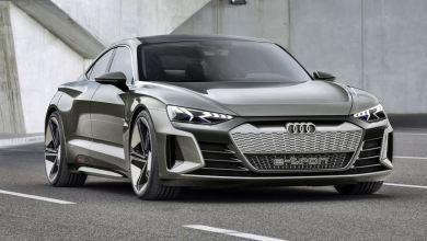 Photo of Audi e-tron GT concept: Doble tracción y mucha potencia eléctrica