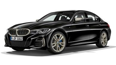 Photo of BMW M340i xDrive: Primicia mundial en Los Ángeles
