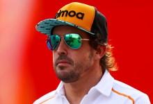 Photo of ? Fernando Alonso vuelve a Indianápolis y con McLaren