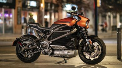 Photo of Harley-Davidson detuvo la producción de la LiveWire eléctrica
