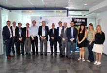 Photo of Potenciando los vínculos Argentino-Israelí