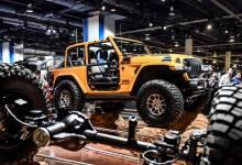 Photo of Jeep se lució en el SEMA Show 2018