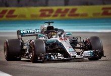 Photo of Lewis Hamilton cerró el 2018 con un triunfo