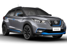 Photo of Nissan Kicks Rhythm: Con el ritmo en el ADN