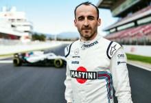 Photo of Robert Kubica será piloto de Williams para 2019