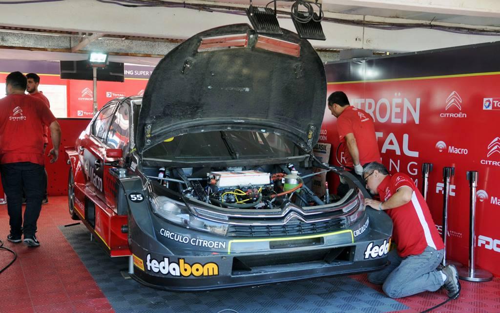 El Súper TC2000 tendrá motores turbo 2.0