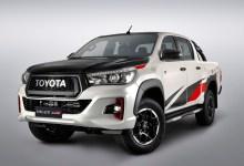 Photo of Toyota Hilux GR Sport: Para un manejo extremo