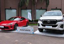 Photo of Con Toyota Mobility Services tener tu propio auto es cosa del pasado