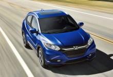 Photo of Honda HR-V y Accord, al taller
