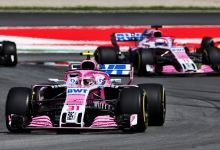 Photo of Racing Point Force India busca nombre