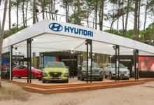 Photo of Hyundai ya abrió su stand en Cariló
