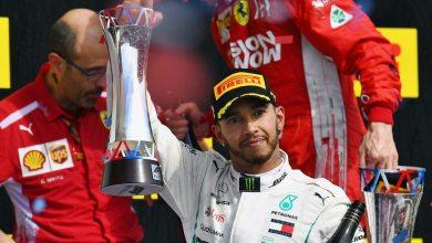 Photo of Para Di Montezemolo, Ferrari hubiese sido campeón de F.1 con Hamilton como piloto