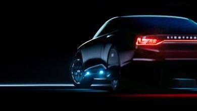 Photo of Lightyear One: El auto eléctrico y solar